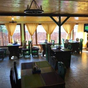 Restaurant Metrou Basarab