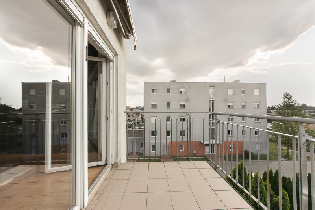 2 camere Residenz- Cartierul German