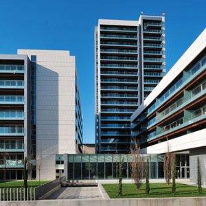 Premium Lux Alia Apartments la doi pasi de Kiseleff, Arcul de Triumf & Herastrau