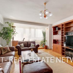 Apartament 3 camere Bd Decebal