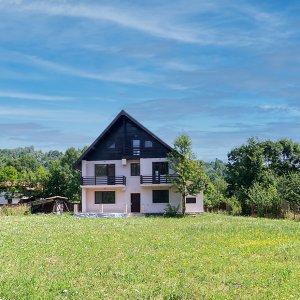 Vila localitatea Cornu - Prahova