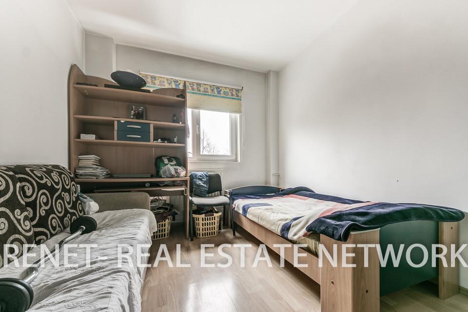 Apartament 4 camere Teiu Doamnei (Colentina)