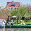 Vanzare vila Snagov pe malul laului Snagov