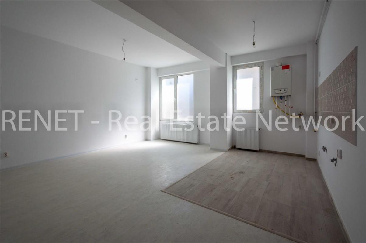 Vanzare apartament 2 camere bloc nou - Militari Bd Timisoara
