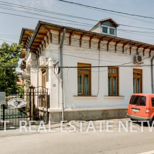 Vila superba de inchiriat-zona Mihai Eminescu