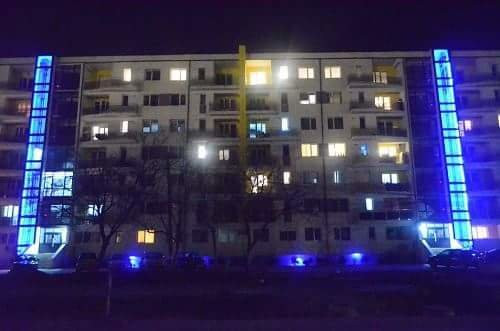 Garsoniera Bloc nou in apropiere de Metrou Grigorescu