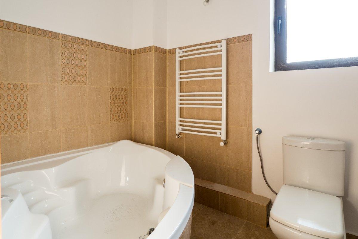 Vila in Andronache - Voluntari cu 3 apartamente, cabinet si gradina cu piscina