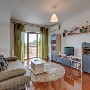 Apartament mobilat si utilat, bloc trainic, Otopeni! Comision0%