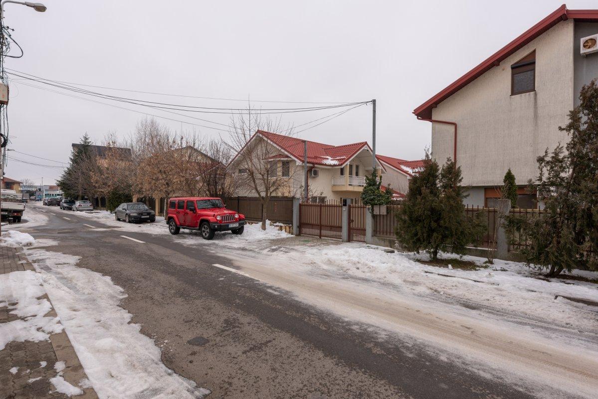 Vila Pipera, Str. Mircea cel Batran, Comision 0 %