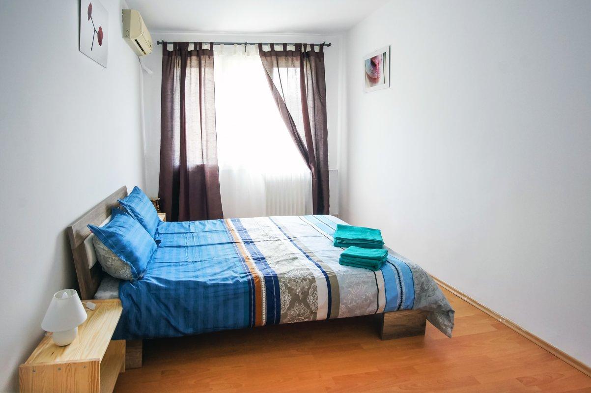 Apartament primitor de doua camere, Tineretului! Comision 0%!