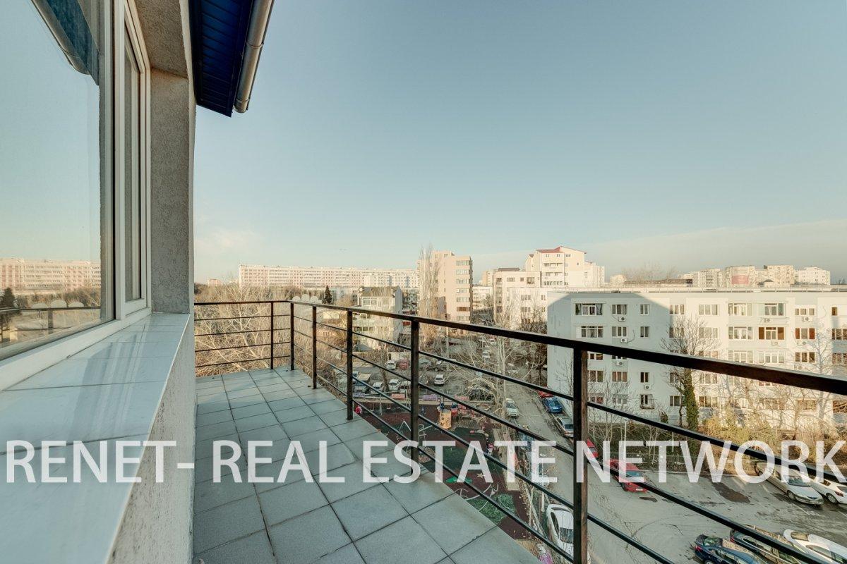 De Vanzare Apartament 3 camere in Bloc NOU 110 mp Metrou Titan
