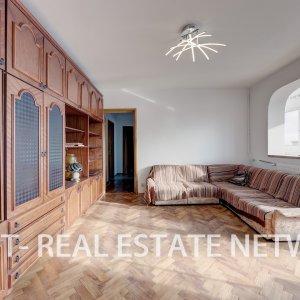 Apartament 3 camere -B-dul Uverturii