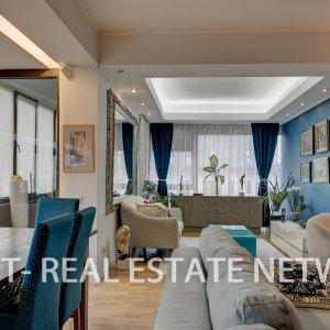 Apartament de lux Aviatiei Herastrau Str. Zagazului COMISION 0%