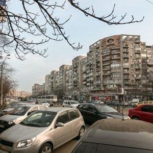 Metrou Iancului, Bd Mihai Bravu