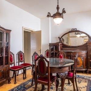 Apartament 4 camere zona Rosetti ideal investitie