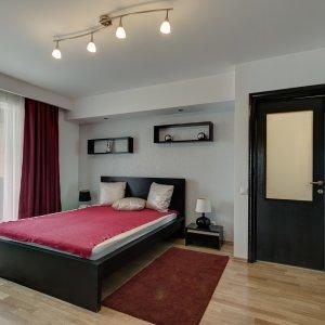 Apartament 3 camere Unirii Piata Alba Iulia  Parcare Subterana