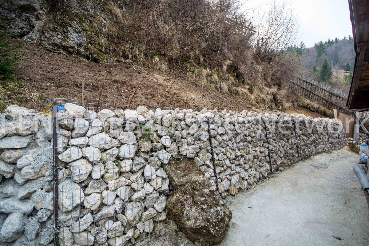 Vila Pensiune Cheile Dambovicioarei Rezervatia Piatra Craiului
