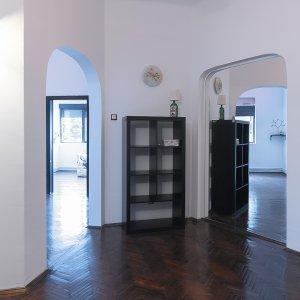 Apartament 3 camere la Foisorul de Foc, spatios, modern