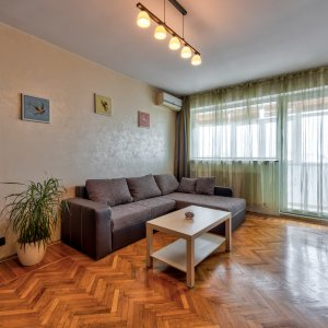 Inchiriere apartament 2 camere, Metrou Piata Obor - Spectrum!