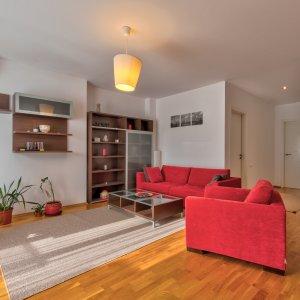 Pipera, Ibiza Sol, Apartament cu terasa 41 mp, 2 locuri de parcare si boxa