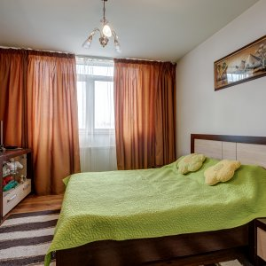 Apartament 3 camere str Muntilor - Plaza