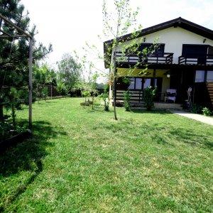 Vila tip duplex 3 camere Tamasi