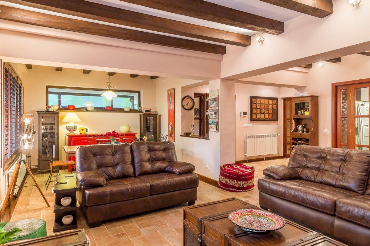 Casa familiei tale - Vila Snagov - Ciofliceni