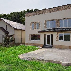 Casa din padure Snagov.