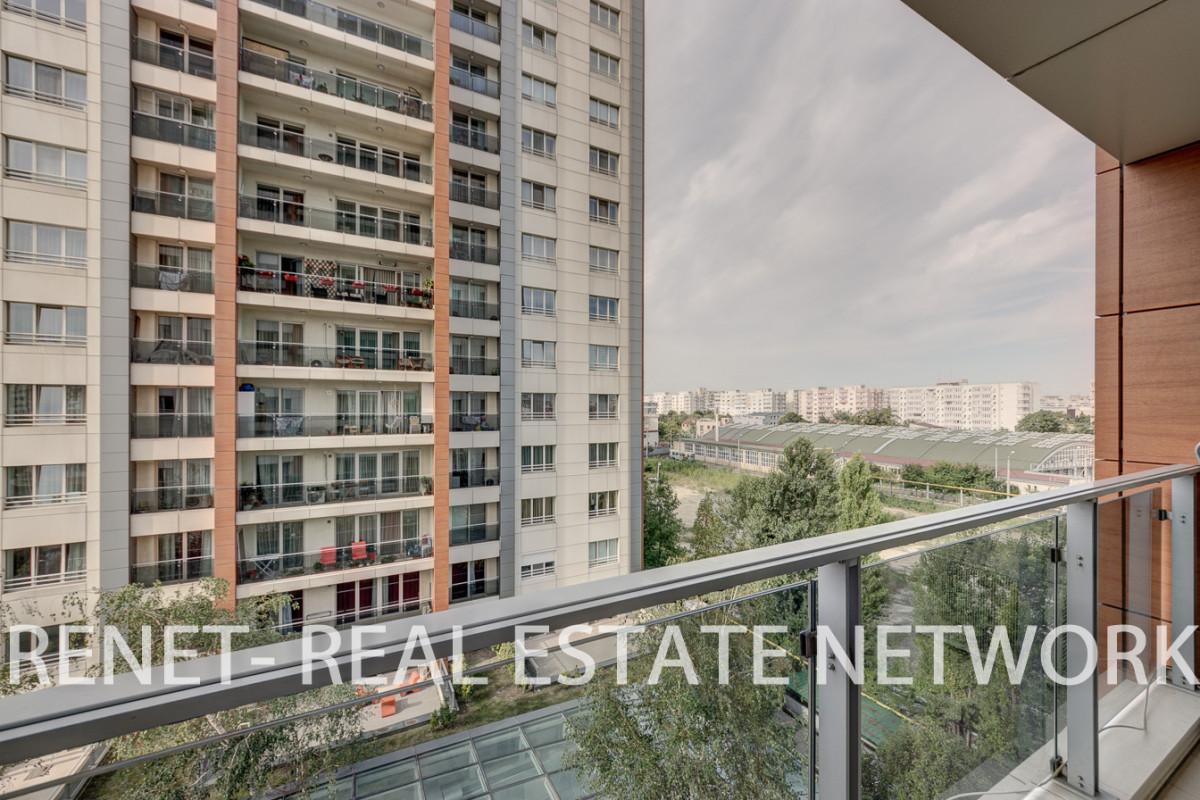 Apartament 3 camere In City, Piata Alba Iulia.