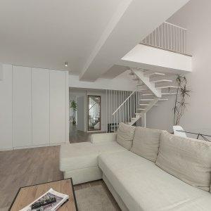 Belvedere Residence Apart 3 cam DUPLEX Pipera Floreasca mobilat modern