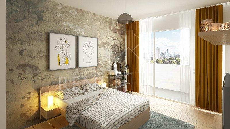Apartament 2 camere C2 - Tip 6