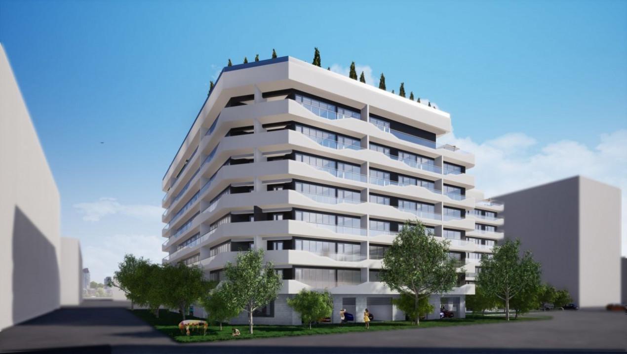 Apartament 2 camere C2 - Tip 7