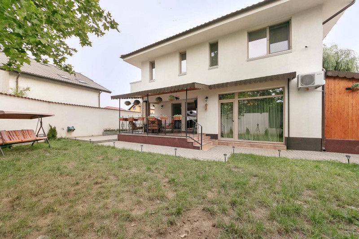 Casa familiei tale - Pantelimon -Soseaua Cernica - Comision 0% pentru cumparator