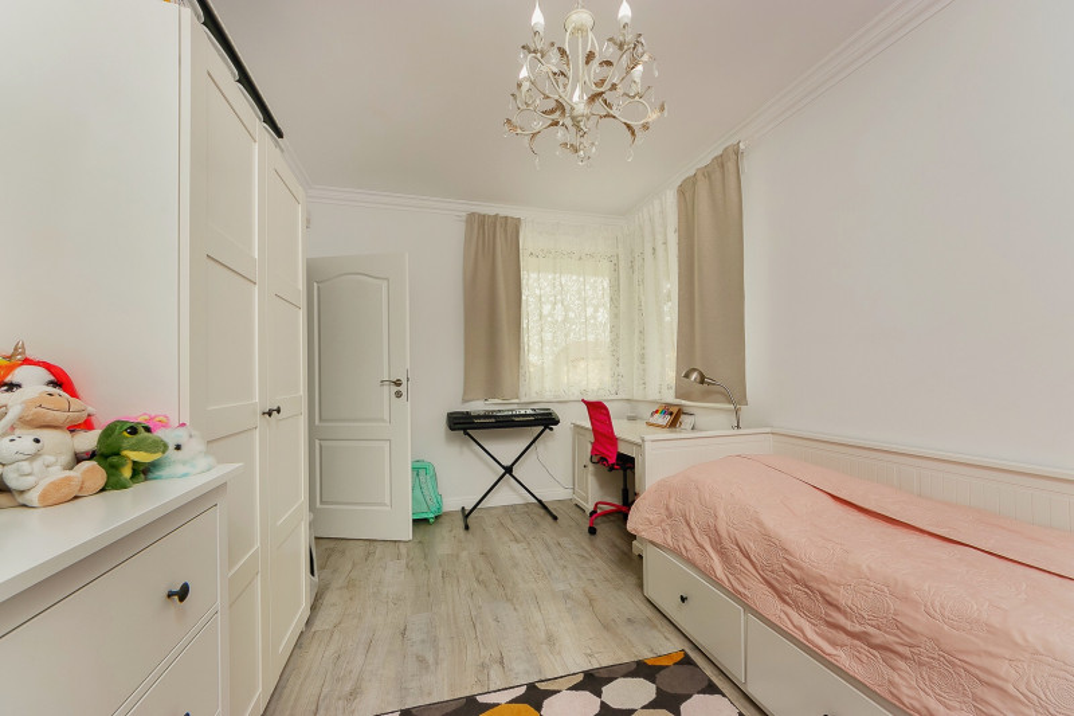 Casa familiei tale - Pantelimon - Soseaua Cernica