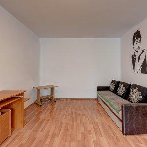 Apartament cu 2 camere, decomandat - lângă parc