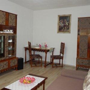 Apartament 3 camere inchiriere Sebastian , comision 0%.