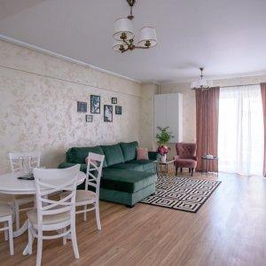 Apartament 2 camere Lux Mamaia - Zona Vega