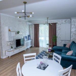 Apartament de lux 2 camere Mamaia - Zona Vega