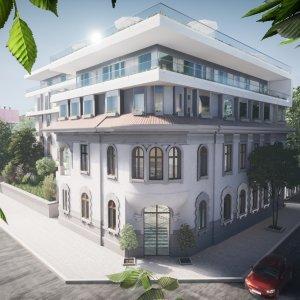 La Maison , Ap de 4 camere, Proiect Dumbrava Rosie